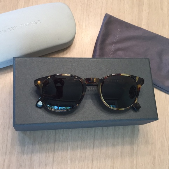 dc495c52bd Warby Parker Downing Sunglasses. M 5b40f4b90cb5aa9bb661cdad. Other  Accessories ...